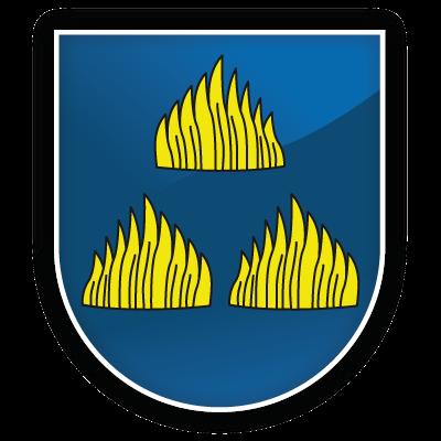 Erb obce Jazernica